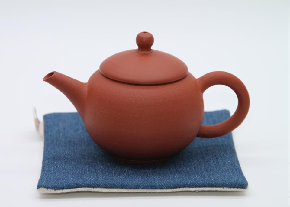 茶壺・後手のメイン画像