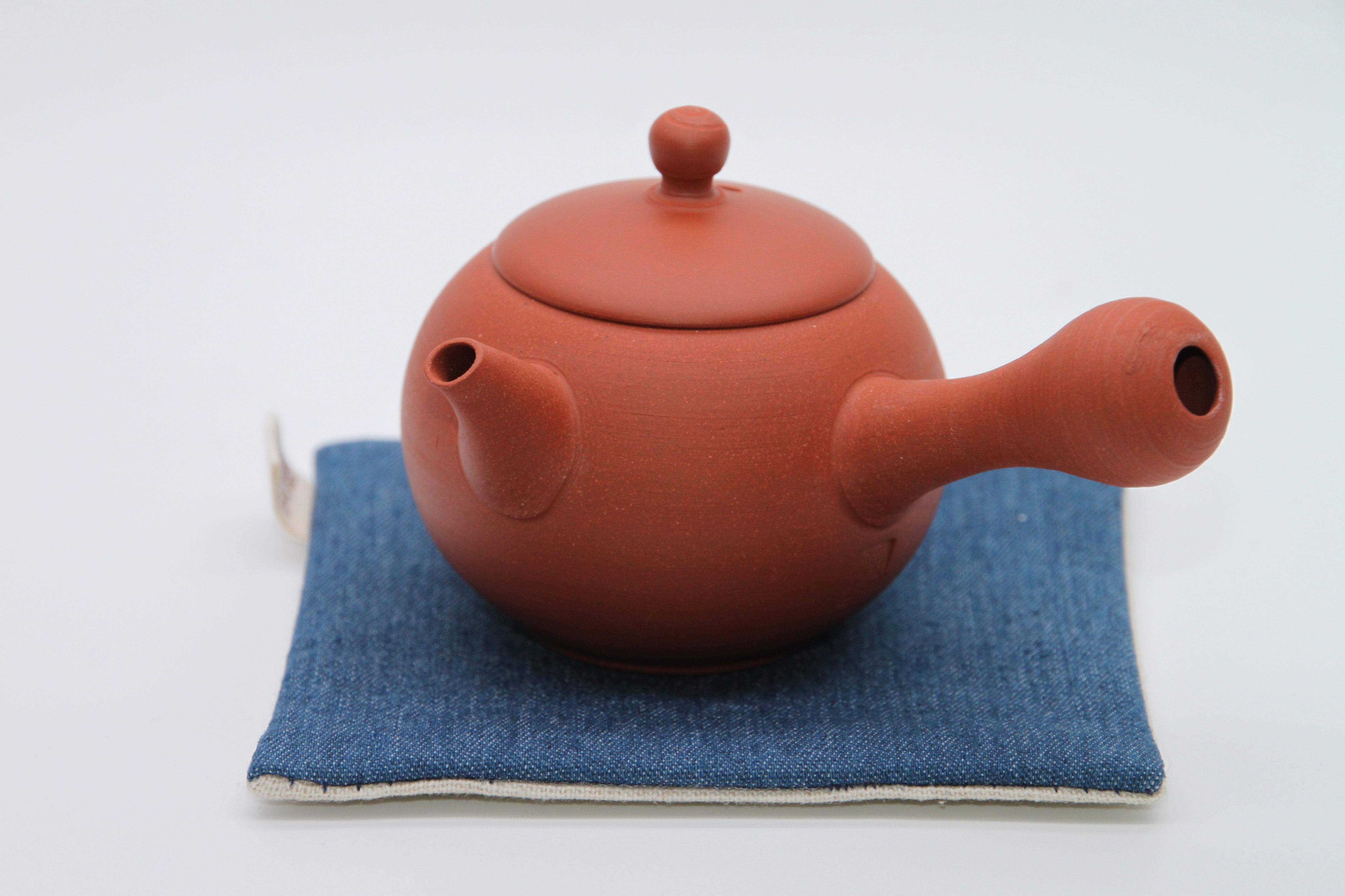 茶壺・横手のメイン画像