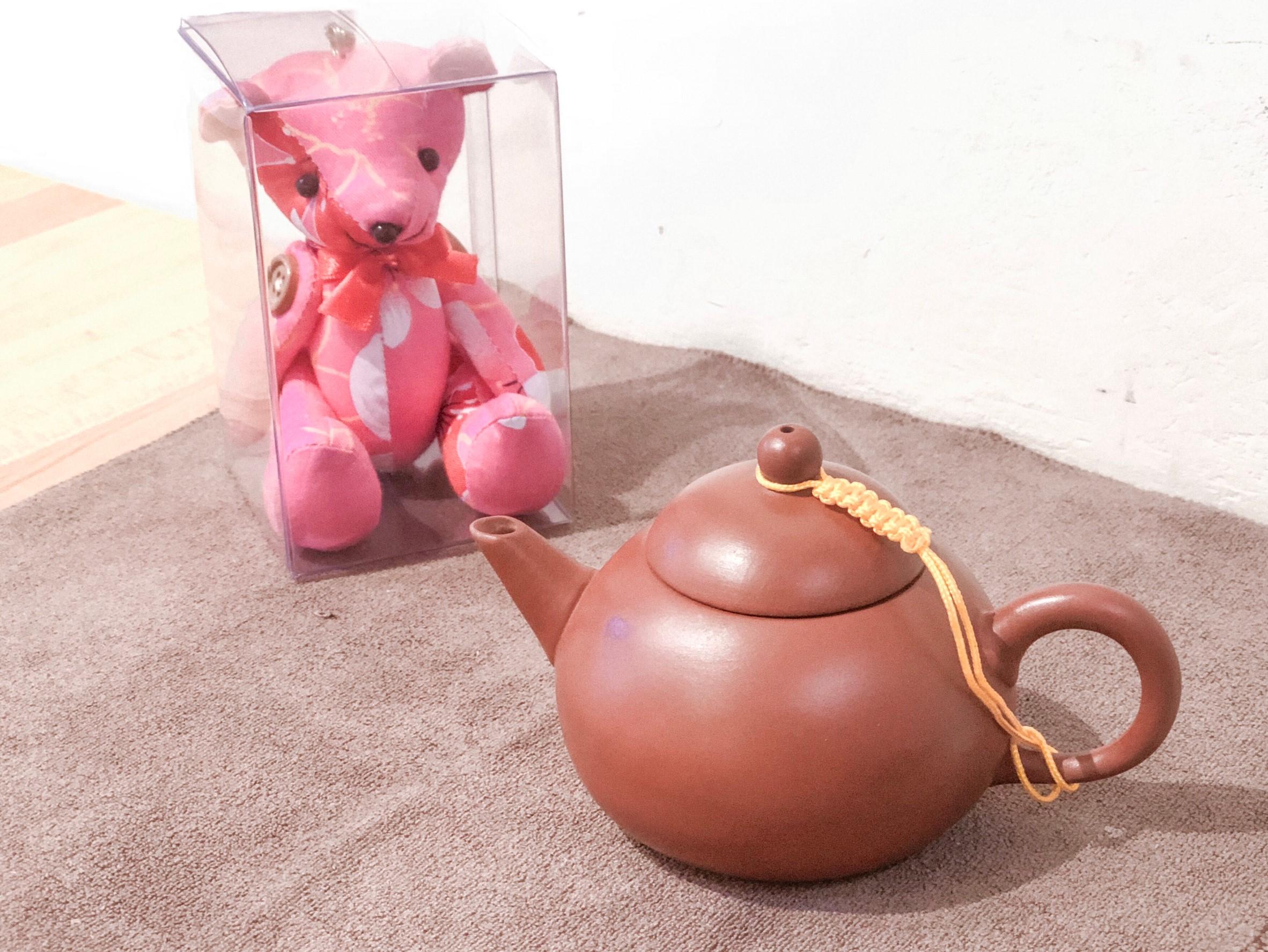 茶壺のメイン画像